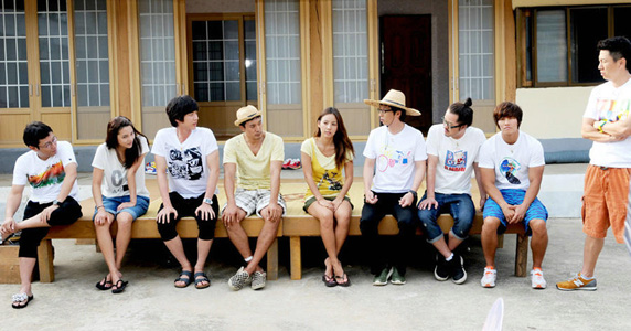 Lee Hyori Cried After Family Outings Last Filming