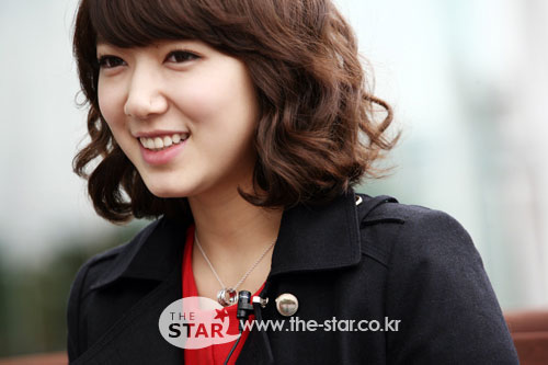 park shin hye 2011. Park Shinhye#39;s drama #39;Hayate