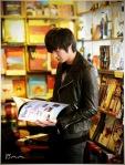 Lee Min Ho 85mm6