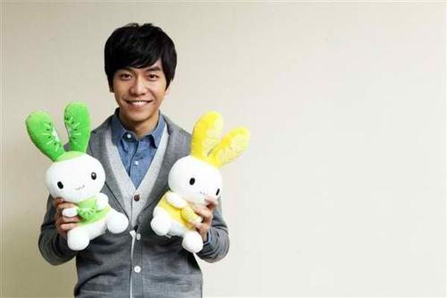 Lee Seung Gi Lsg_