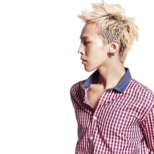 G Dragon YG Family Concert 2011