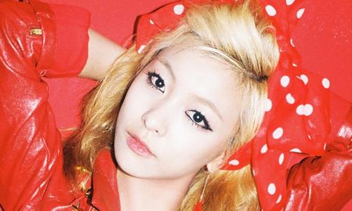 Tu TOP 20 en chicas de Kpop  Ohluna1