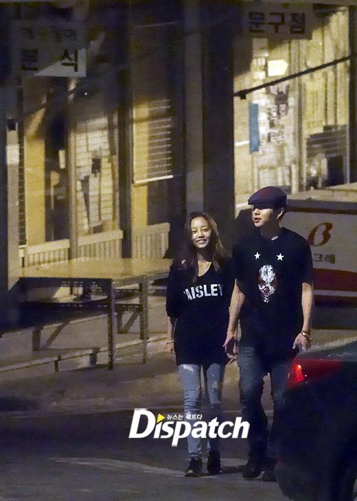 Divided goo hara yong junhyung dating