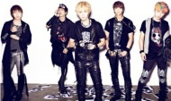"""SHINee to release 3rd Japanese single """"LUCIFER"""" nextmonth"""