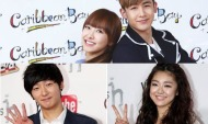 "Khuntoria Couple + David Oh and Kwon Sirae confirmed to leave ""We Got Married"""